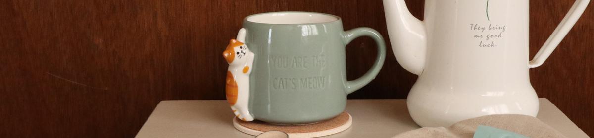 猫雑貨店ラ・シュエット